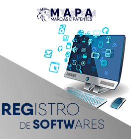 Por que devo Registro Novo Software?